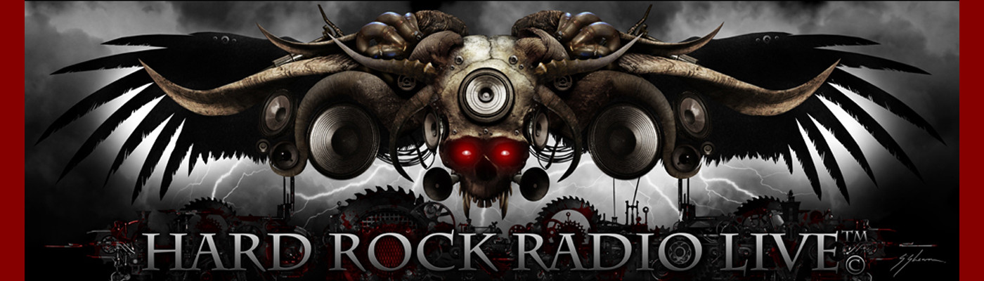Hard Rock Radio Live - Streaming Radio Station with Hard Rock ...