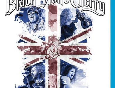 BLACK STONE CHERRY: 'Me And Mary Jane' Performance Clip From 'Thank You: Livin' Live'