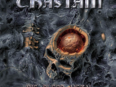 CHASTAIN: New Song 'All Hail The King' Available For Streaming