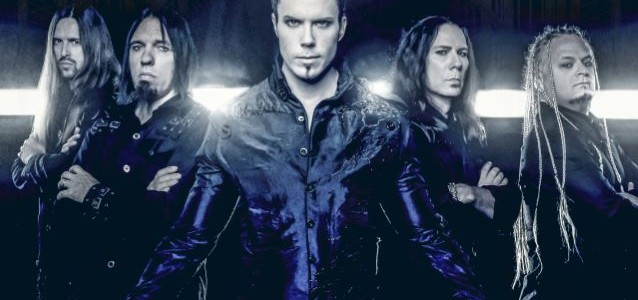 KAMELOT Has Finalized Contractual Plans For New Concert DVD