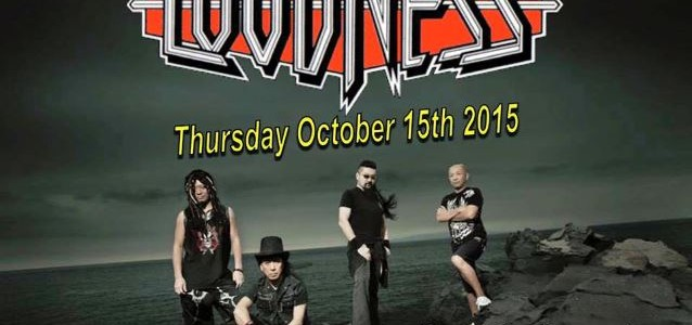 LOUDNESS: Multi-Camera Footage Of Michigan Concert