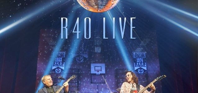 RUSH: 'Closer To The Heart' Performance Clip From 'R40 Live' Concert Film
