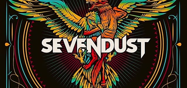 SEVENDUST: Making Of 'Kill The Flaw' Part 2 (Video)
