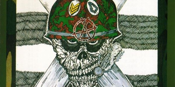 STROMTROOPERS OF DEATH: 'Speak English Or Die' 30th-Anniversary Reissue Due In November