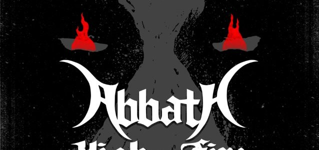 ABBATH, HIGH ON FIRE, SKELETONWITCH To Join Forces For 'Decibel Magazine Tour'