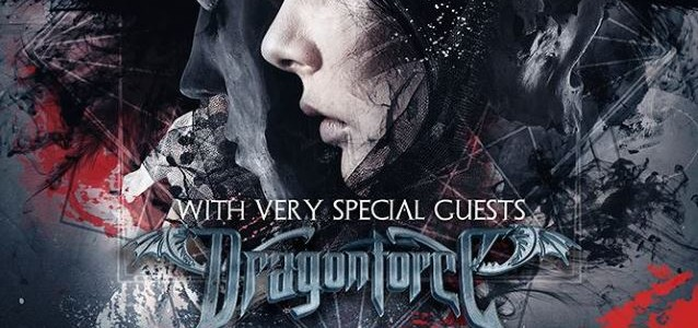 Video: KAMELOT Performs In Cleveland