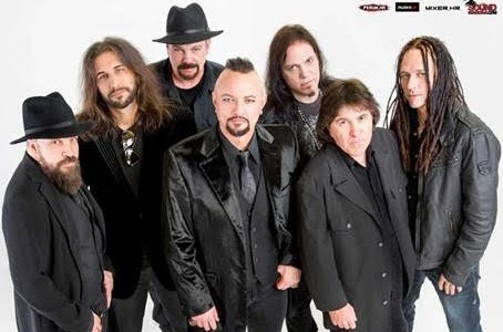 Video: GEOFF TATE's OPERATION: MINDCRIME Performs In Croatia