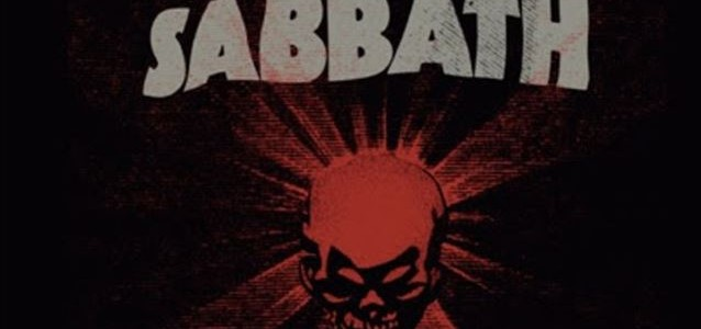 BLACK SABBATH: Four Previously Unreleased Songs From '13' Sessions Hit The Internet