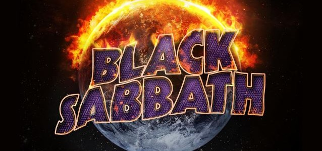 BLACK SABBATH: Quality Footage Of Chicago Concert