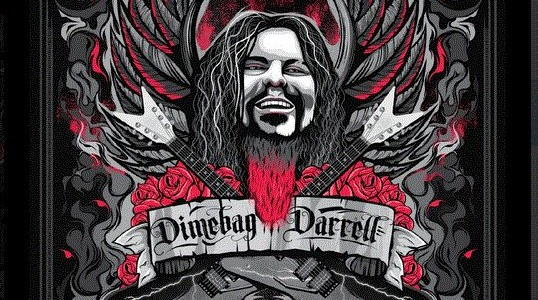 PANTERA, SLAYER, ALICE IN CHAINS, BLACK LABEL SOCIETY Members To Honor DIMEBAG At This Year's 'Dimebash'