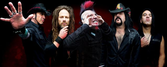HELLYEAH Teases New Album, Single