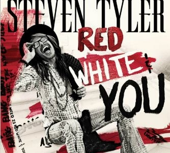 AEROSMITH Singer STEVEN TYLER To Release 'Red White & You' Solo Single This Month