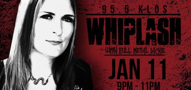 FULL METAL JACKIE To Host New Hard Rock/Metal Show On Los Angeles Radio Station KLOS