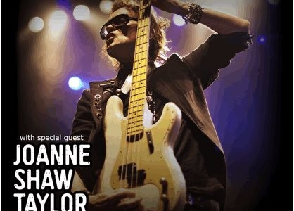 GLENN HUGHES Undergoes Dual Knee-Replacement Surgery, Reschedules U.S. Tour