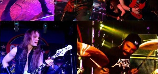 HELSTAR To Release 'Vampiro' Album