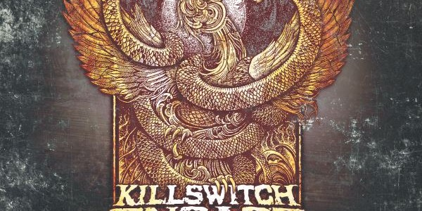 KILLSWITCH ENGAGE: New Song 'Just Let Go' Available For Streaming