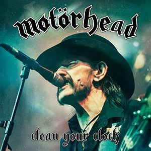 MOTÖRHEAD's Final Munich Shows To Be Released On CD, DVD And Blu-Ray In May