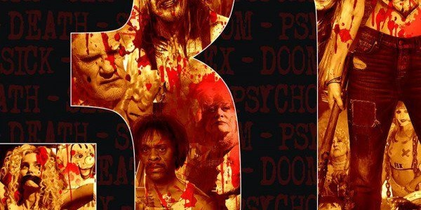 ROB ZOMBIE's '31' Film Gets Official Release Date