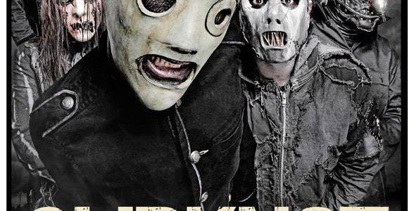 SLIPKNOT: 'Dysfunctional Family Portraits' Photo Book To Receive North American Release