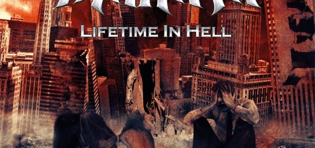 WICKED MARAYA's 'Lifetime In Hell' To See Light Of Day In May