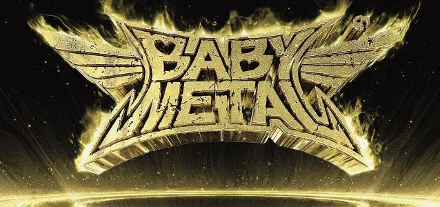 BABYMETAL's 'Metal Resistance' Cracks U.S. Top 40, U.K. Top 20