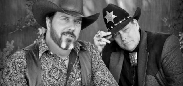 Video: Ex-MORBID ANGEL Frontman DAVID VINCENT Performs Original Country Song 'Drinking With The Devil'