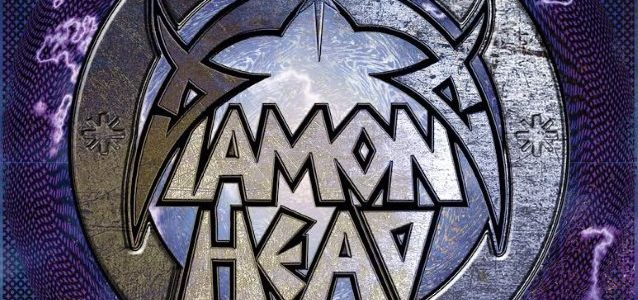 DIAMOND HEAD's BRIAN TATLER On 'Am I Evil?' Song: 'It's Certainly Got A Life Of Its Own'