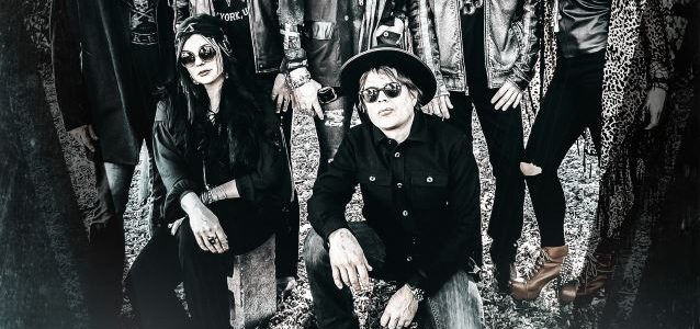 TOM KEIFER Discusses Deluxe Reissue Of His Solo Album 'The Way Life Goes'