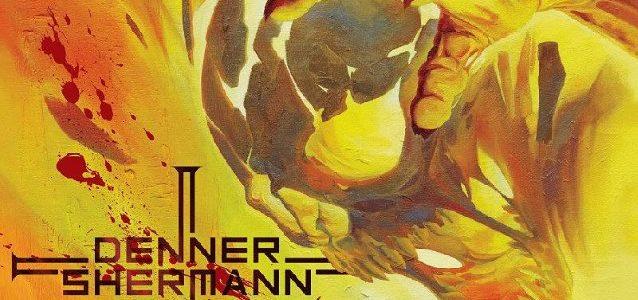 DENNER/SHERMANN Feat. MERCYFUL FATE Guitarists: 'Masters Of Evil' Album Due In June