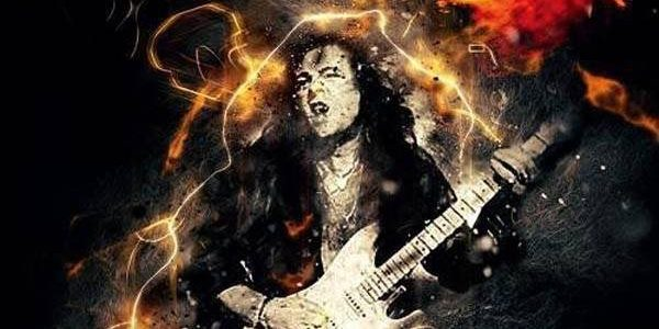 YNGWIE MALMSTEEN's 'World On Fire' Album Gets Release Date; Cover Artwork, Track Listing Revealed