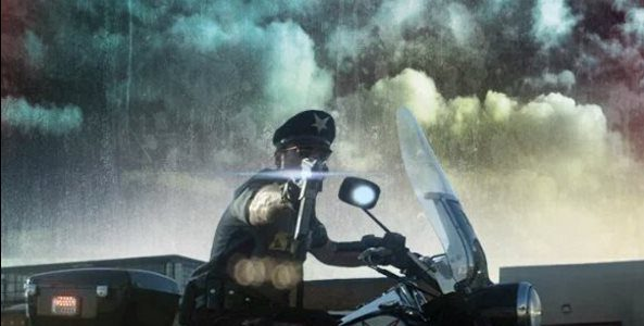 'Officer Downe', Directed By SLIPKNOT's SHAWN CRAHAN: First Clip Posted Online