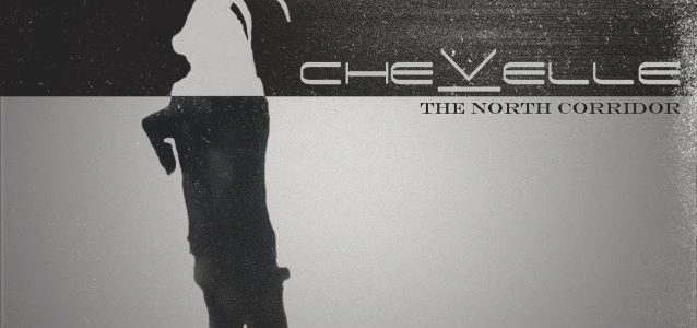 CHEVELLE's 'The North Corridor' Projected To Sell 28K-32K First Week