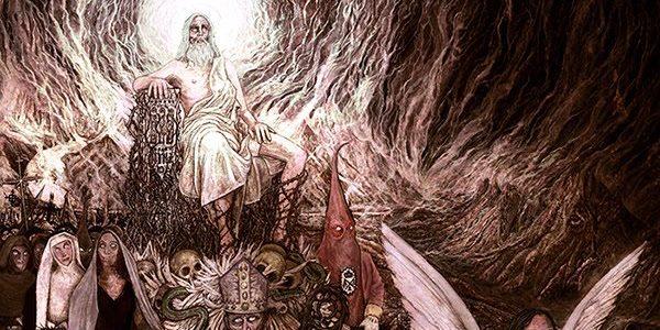 MERCYLESS: 'Pathetic Divinity' Album Details Revealed