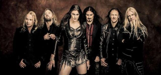 NIGHTWISH Is Not A Dictatorship, Says MARCO HIETALA