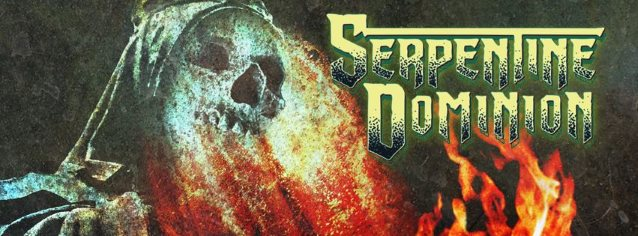 KILLSWITCH ENGAGE, CANNIBAL CORPSE Members Launch SERPENTINE DOMINION