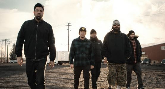 Watch DEFTONES Perform At Los Angeles's Greek Theatre