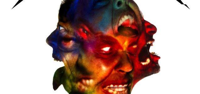 METALLICA's 'Hardwired' Lands On Billboard + Twitter Top Tracks Chart