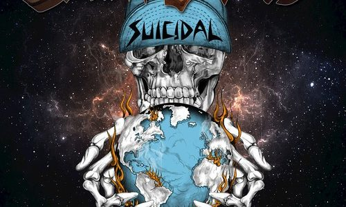 New Song Preview: SUICIDAL TENDENCIES' 'Happy Never After'