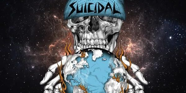 New Song Preview: SUICIDAL TENDENCIES' 'Get Your Fight On!'
