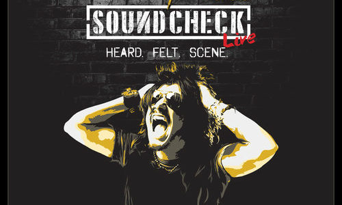 Video: Ex-GUNS N' ROSES Guitarist GILBY CLARKE Performs Rock Classics At 'Soundcheck Live'