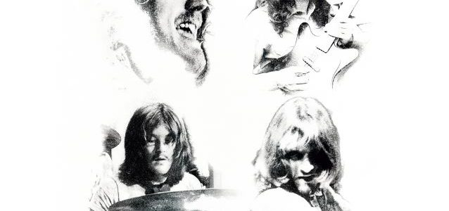Watch LED ZEPPELIN's Animated Video For BBC Rendition Of 'What Is And What Should Never Be'
