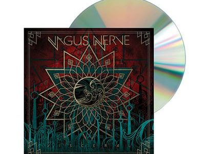 VAGUS NERVE Feat. Ex-GOD FORBID Guitarist DOC COYLE: EP Release Date Announced, 'Pull Me Out' Video Available