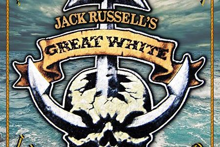 Video: JACK RUSSELL'S GREAT WHITE Performs At Whisky A Go Go
