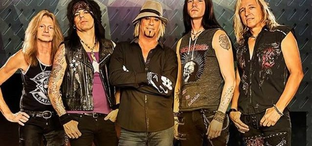Video: New Lineup Of BOBBY BLOTZER's RATT Performs In Hampton, New Hampshire