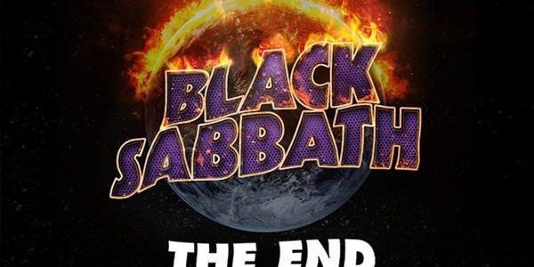 BLACK SABBATH Plays Last-Ever U.S. Concert In San Antonio: Review, Video