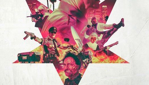 Watch Second Trailer For 'Officer Downe' Film Directed By SLIPKNOT's CLOWN