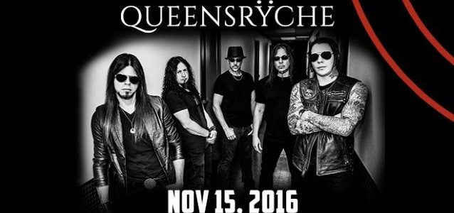 QUEENSRŸCHE: Why Fans Shouldn't Expect To Ever See Another 'Operation: Mindcrime' Sequel
