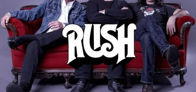 RUSH To Be Honored With 'Allan Slaight Humanitarian Spirit Award'