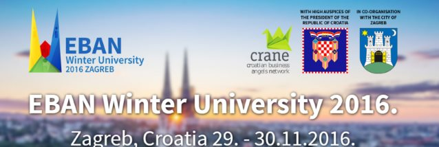 IRON MAIDEN's BRUCE DICKINSON Speaks At Croatia's 'EBAN Winter University' Conference (Video)