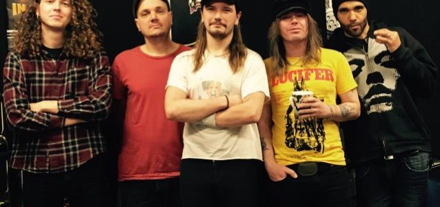 Reunited ENTOMBED Has 'No Plans' For More Live Shows